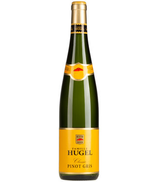 Famille Hugel - Elzas Frankrijk Famille Hugel Pinot Gris Classic
