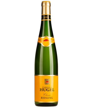 Famille Hugel - Elzas Frankrijk Famille Hugel Riesling Classic