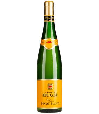 Famille Hugel - Elzas Frankrijk Famille Hugel Pinot Blanc Classic