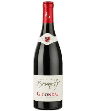 Domaine Brunely - Rhone Frankrijk Domaine Brunely Gigondas