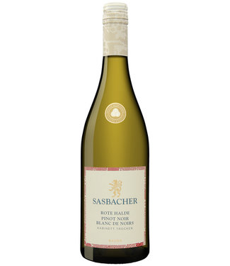 Sasbacher Winzerkeller - Kaiserstuhl Duitsland Sasbacher Rote Halde Pinot Noir Blanc de Noir
