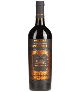 Farnese Vini - Ortona Chieti Italië Vanita Nero D Avola Sicilia Appassite