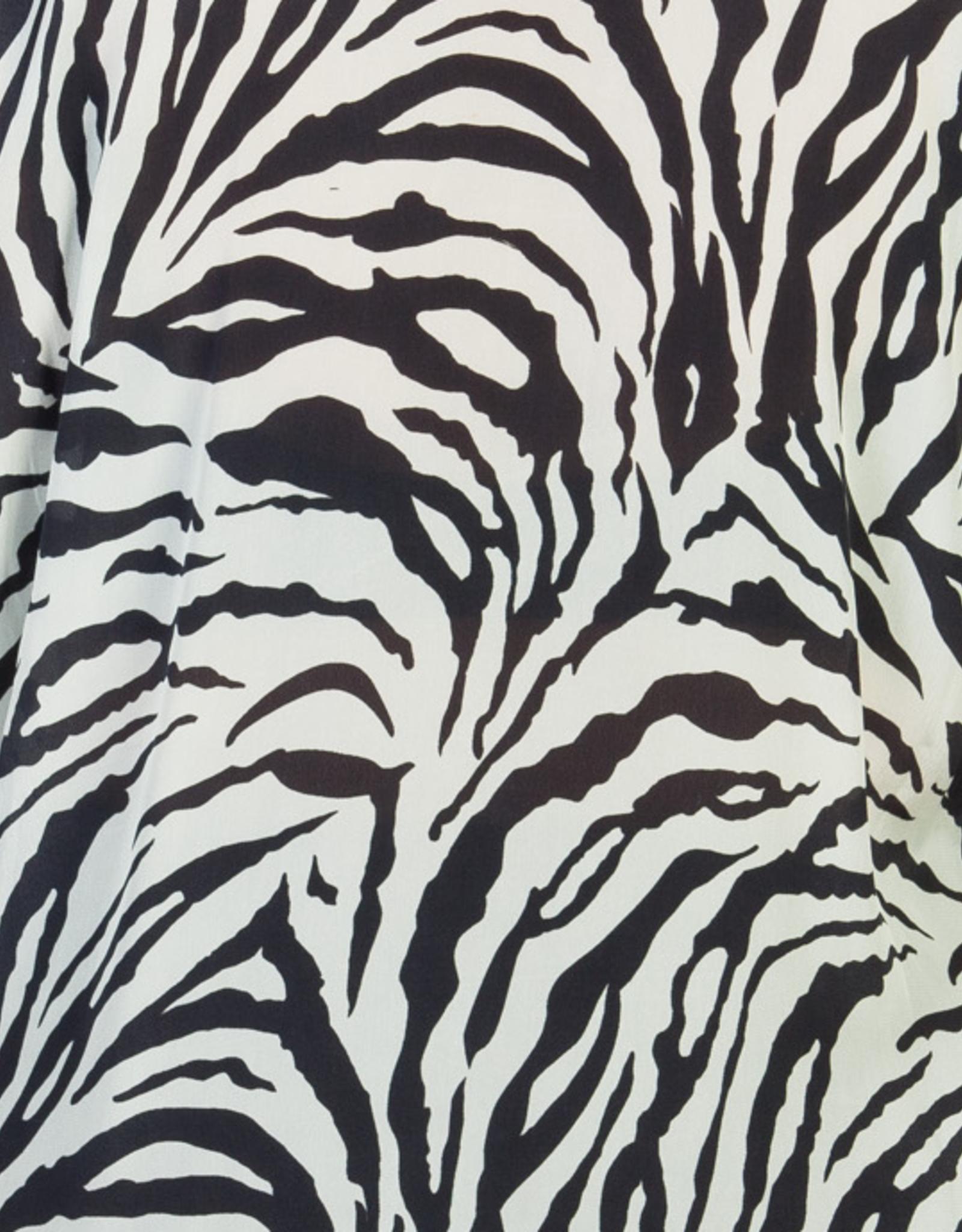Dresskini Zebra Print