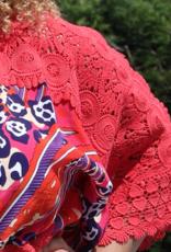 Dresskini Chinese blossom