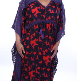 Dresskini Maxi-Dress