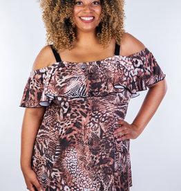 Dresskini Shoulder Dress