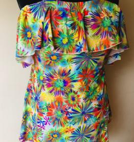 Dresskini Dresskini Shoulder Dress
