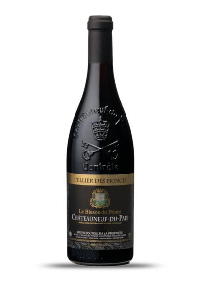 """Châteauneuf du Pape AOC  """"Le Blason du Prince"""""""