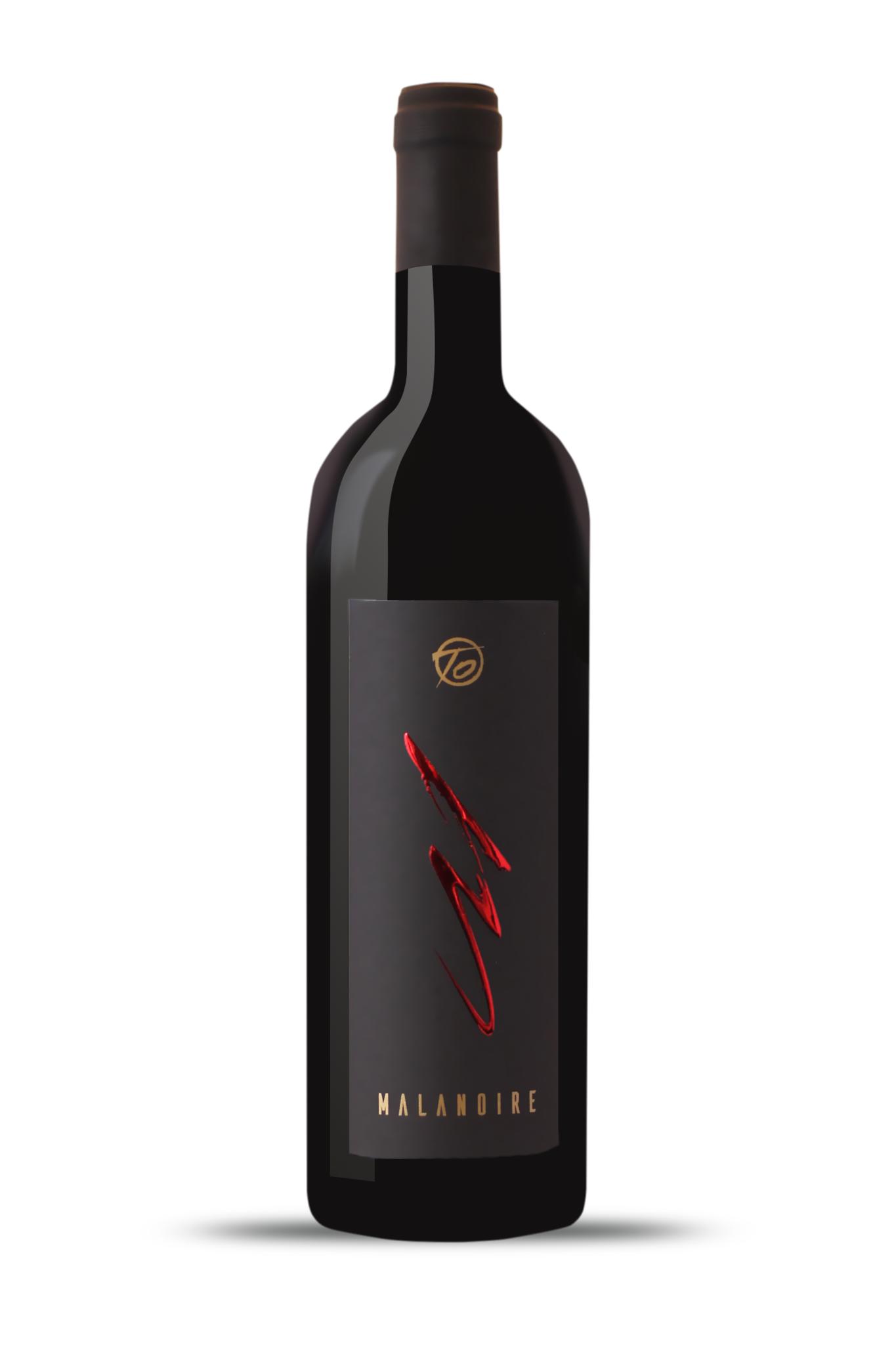 Malanoire Vino Rosso-1