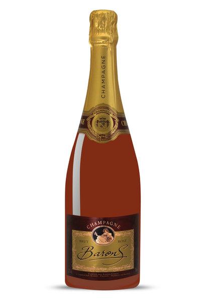 Champagner Rosé