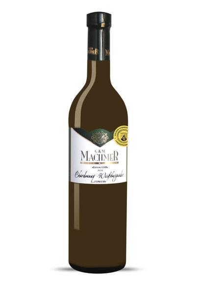 Chardonnay-Weißburgunder feinherb