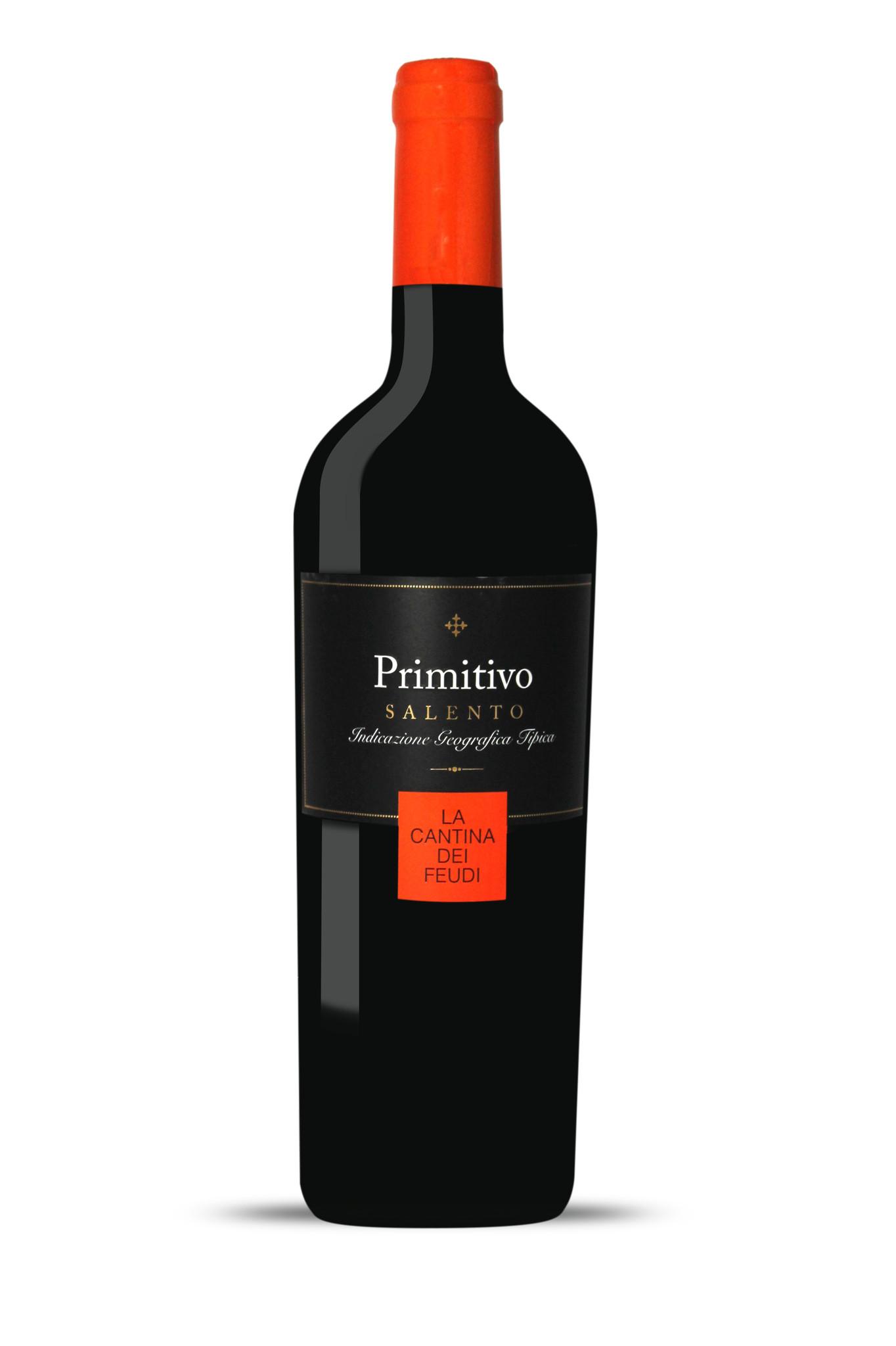 Primitivo Salento IGT-1