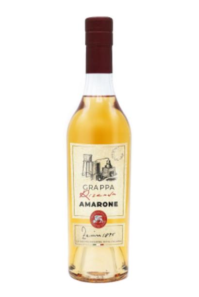 Grappa Riserva Amarone