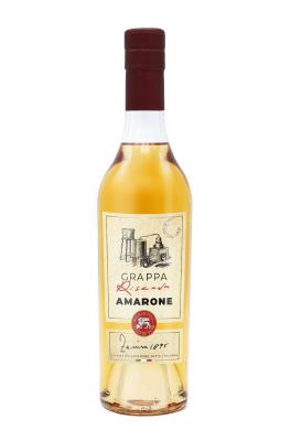 Grappa Riserva Amarone-1