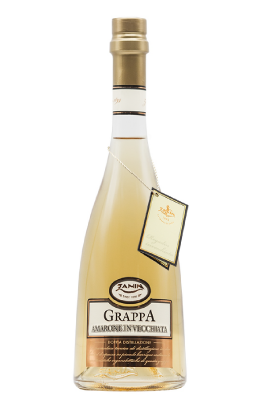 Grappa Amarone Invecchiata-1