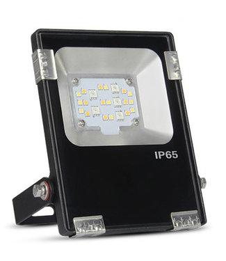 Milight LED Breedstraler / Schijnwerper RGB+CCT 10W