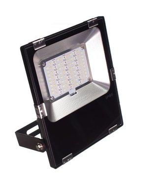 Milight LED Breedstraler / Schijnwerper RGB+CCT 30W