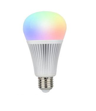 Milight E27 LED Lamp RGB+CCT 9W
