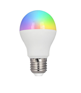 Milight E27 LED Lamp RGB+CCT 6W