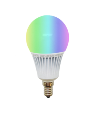 Milight E14 LED Lamp RGB+CCT 5W