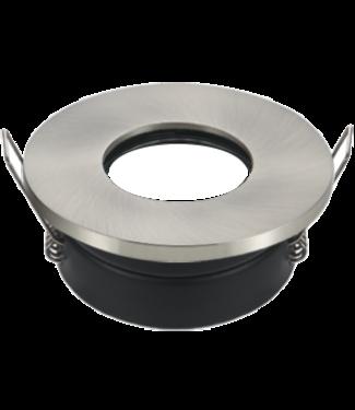 Purpl LED GU10 Armatuur Waterbestendig (IP65) RVS