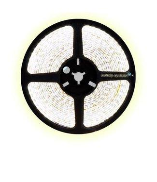 Purpl LED Strip Helder Wit | 5 meter | 120 leds p/m | 12V | IP20