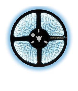 Purpl LED Strip Koud Wit | 5 meter | 60 leds p/m | 12V | IP20