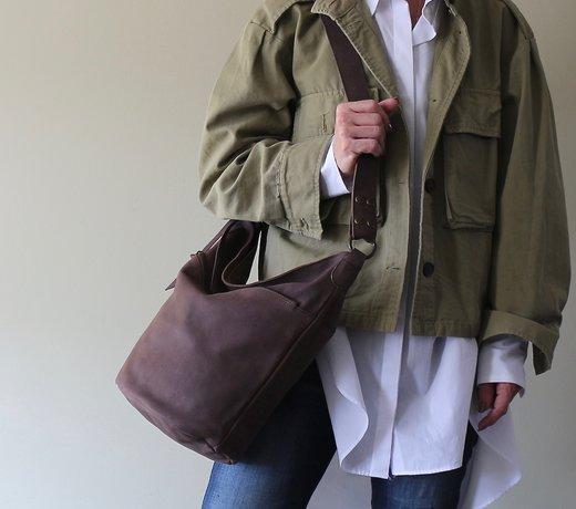 Een grote tas moet handig zijn en dat zijn ze!