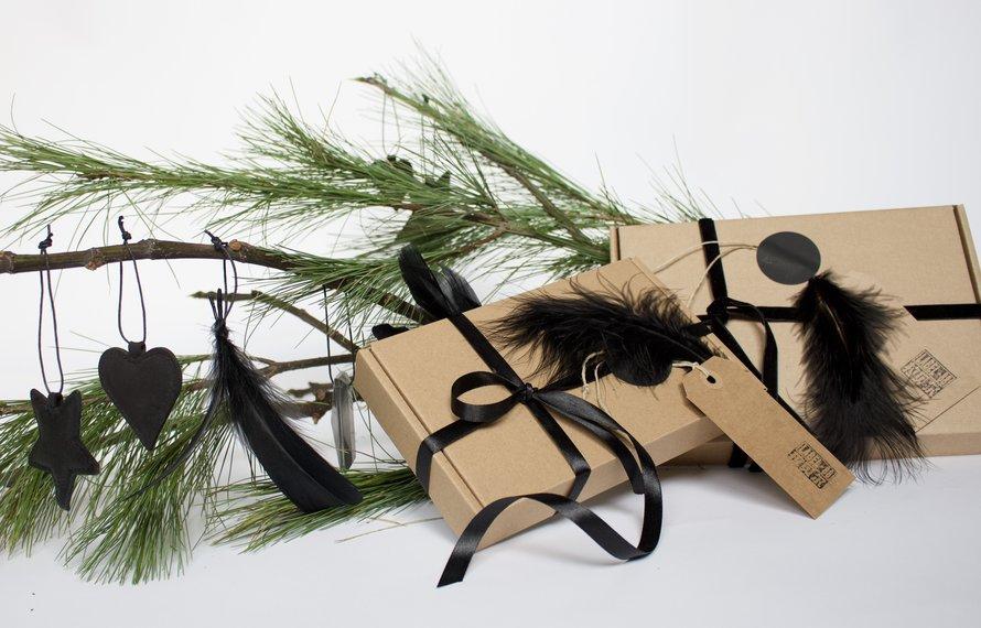 Cadeautjes onder de kerstboom