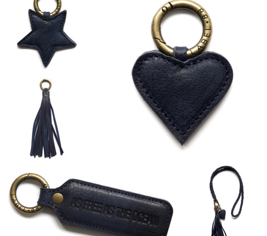 A jewel for your keys