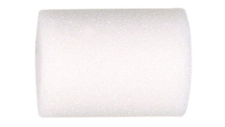 VERFROL POLYESTERSCHUIM  5 CM. RECHT          540011