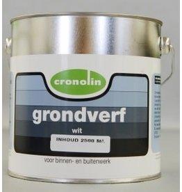 Cronolin Grondverf 2,5l