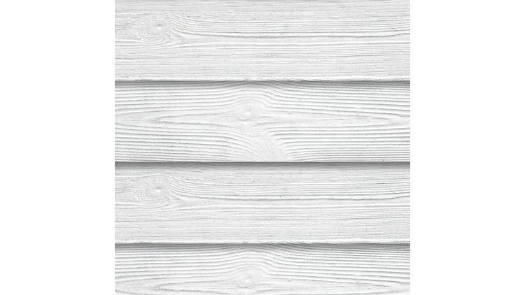 Rabat-houtmotief Plaat Smal