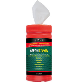 silisto Silisto MEGA Clean Reinigingsdoekjes