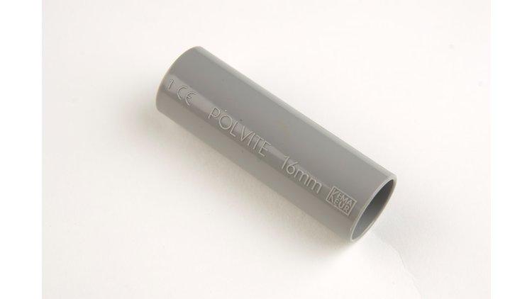 Sok Slagvast grijs