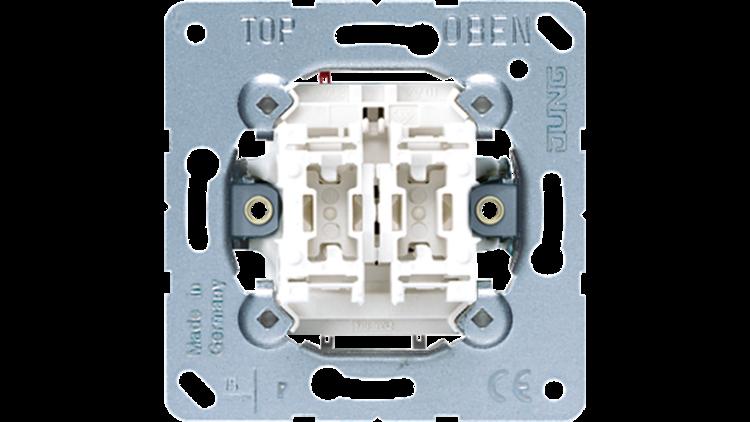 Wipschakelaar Serie - Pakket  1 Stuk(s)