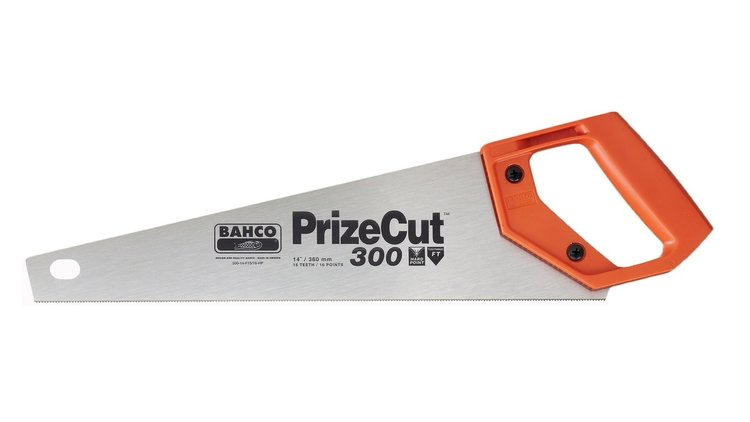 Handzaag Prizecut
