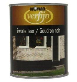 Verfijn Houtteer 2.50 l