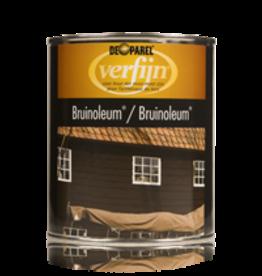 Verfijn  Bruinoleum 2.50 l