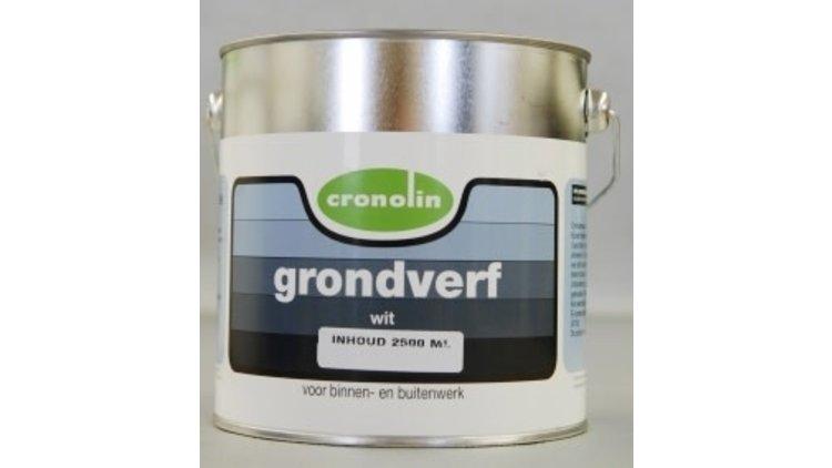 Cronolin Grondverf 0.75l