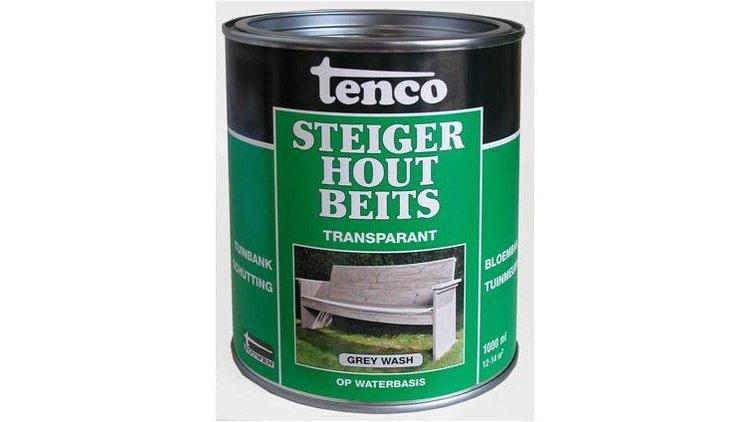 Tenco Steigerhoutbeits
