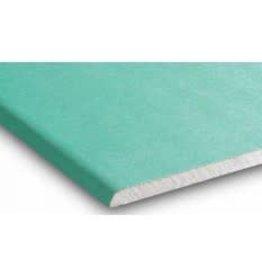 Gipsplaat groen Hydro 12,5mm