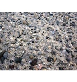 Zand met Grind gemengd per m3