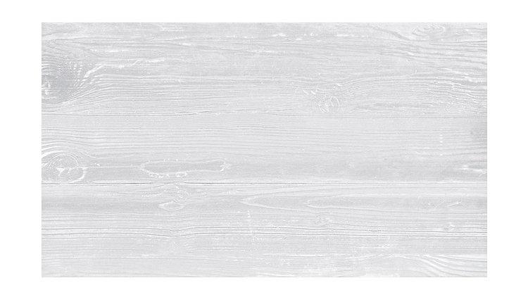Houtmotief dubbelzijdig onderplaat wit/grijs type C
