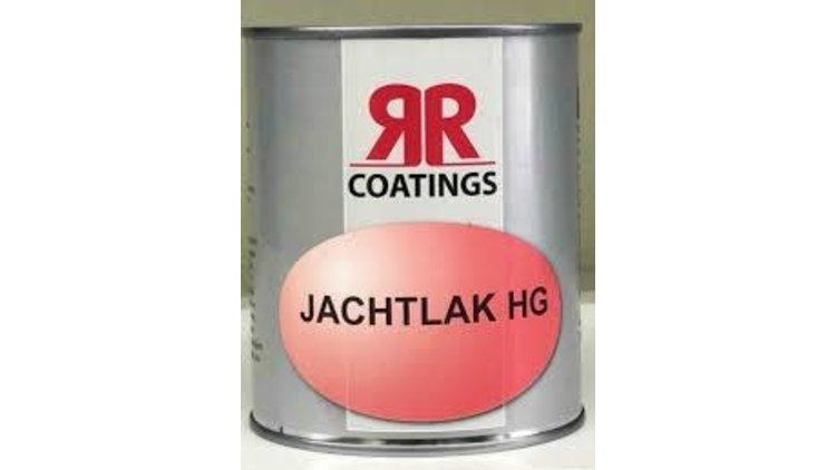 RR Coatings RR Jacht- Parketlak