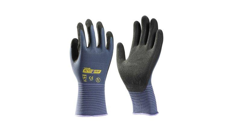 Werkhandschoenen activ grip