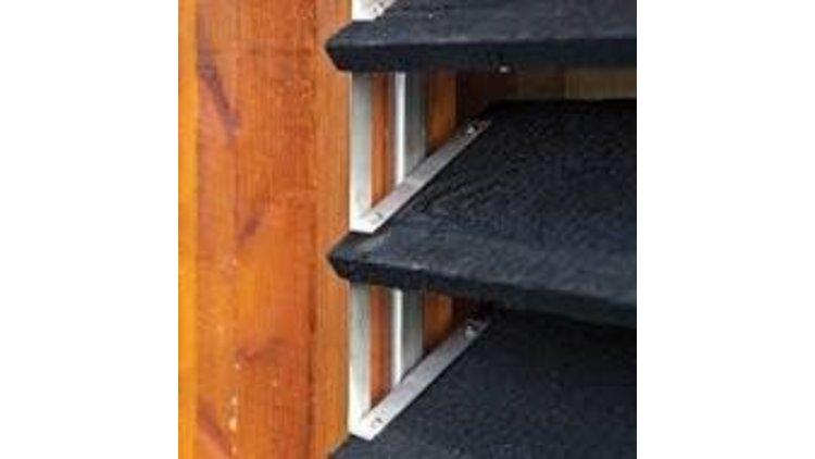 Flex Fence rails