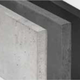 Gladde onderplaat  24 x 3.5 x 184 cm  Type A