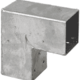 Hoekverbinding  90 x 90
