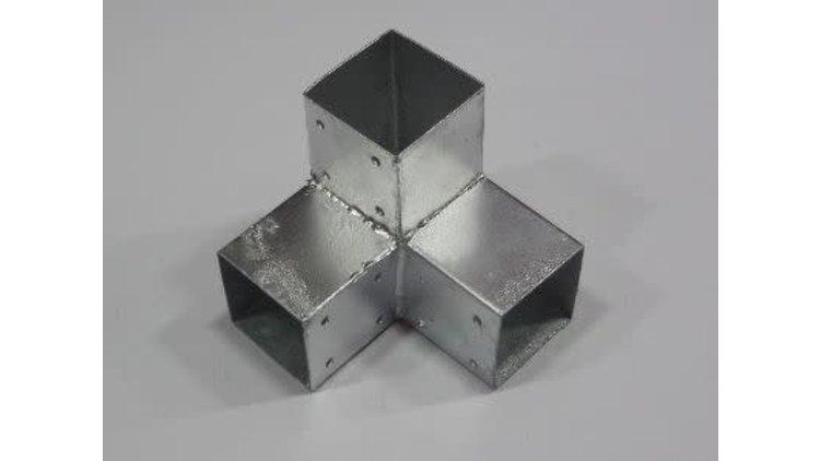 Hoekverbinding  70 x 70